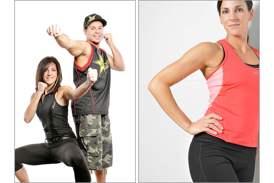 Fitness Profiles